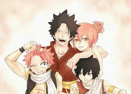 the Dragneel family.jpg