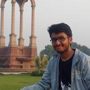 Ashwin Pandey