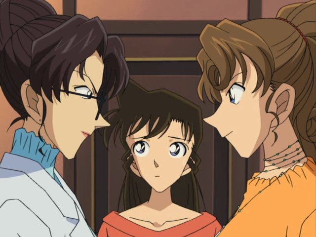 detective conan meet heiji and kazuha