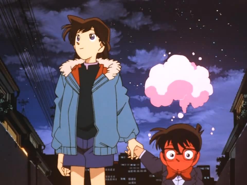 Détective Conan Ran_telling_Conan_she_likes_Shinichi