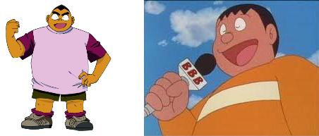 Somiglianze