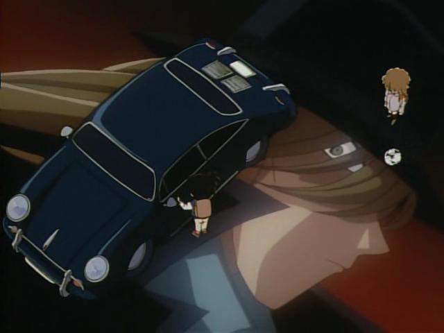 File Gin Porsche356a Png Detective Conan Wiki