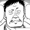 Kazunori Senba manga.jpg