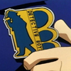 Detective Boys Badge