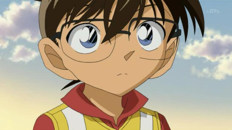 Anime Characters Born May 5 : File conan edogawa profile g detective wiki