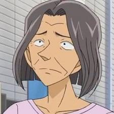 Shizuko fujiki