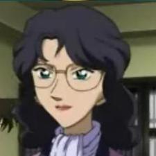 File:Mariko Takeuchi.jpg - Detective Conan Wiki