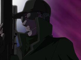 Detective Conan Sherry