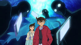 Detective conan ep 754 online dating