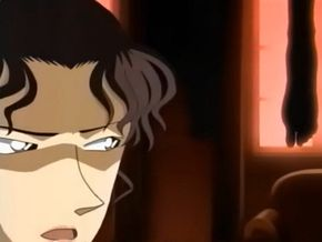 The Sealed Western-Style Window - Detective Conan Wiki