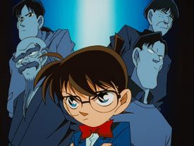 Detective conan tagalog version episode 105 part 2 - Unable