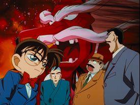 The Mist Goblin Legend Murder Case - Detective Conan Wiki