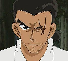 Mega Análisis (V): Dom Perignon vs Rum 275px-Kansuke_Yamamoto_Profile