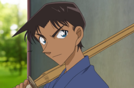 Heiji Hattori - Detective Conan Wiki
