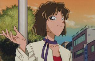 Sonoko Suzuki - Detective Conan Wiki