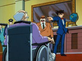Roller Coaster Murder Case - Detective Conan Wiki