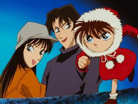 The Kidnapping of a Popular Artist Case - Detective Conan Wiki