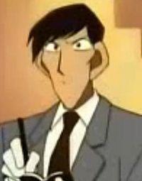 Wataru Takagi Detective Conan Wiki