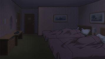 Mary Sera - Detective Conan Wiki