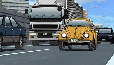 1998 VW Beetle