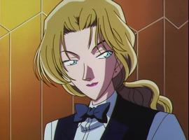 Vermouth - Detective Conan Wiki