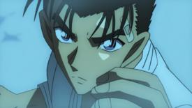 Makoto Kyogoku - Detective Conan Wiki