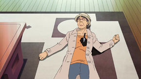 Detective Conan Episode 737 Sub Indonesia