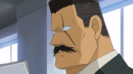 Mega Análisis (IV): Dom Perignon vs Ano kata 275px-Kiyonaga_Matsumoto_Profile