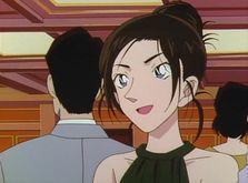 Mai Kuraki - Detective Conan Wiki