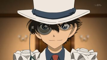 Kaitou Kid Detective Conan Wiki