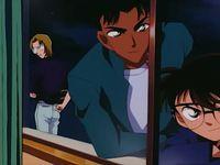 Jodie Starling - Detective Conan Wiki