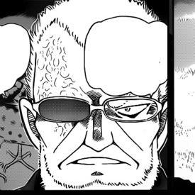 [Spoiler] Files 906-913 275px-Hyoue_Kuroda_manga
