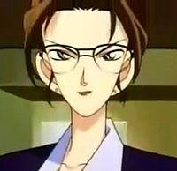 Eri Kisaki Detective Conan Wiki
